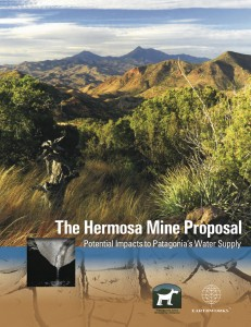 hermosa mine report