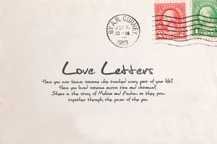 The Patagonia Players Presents Love Letters
